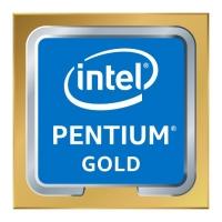 CPU INTEL G5400 GOLD 3,7GHZ S1151 2CORE 4MB 8GT/S 54W 64BIT