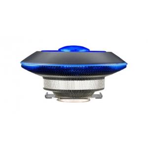VENTOLA HYPER G100M UFO RGB LGA 775>2066 AMD AM4/FM1 130W