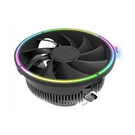 VENTOLA PULSE RGB LGA 775>2011 AMD AM3>AM4  120MM