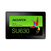 SSD 2,5 960GB SATA 6GB/S SU630 520/450 MB/S R/W ADATA 3D QLC
