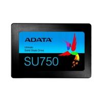 SSD 2,5 1TB SATA 6GB/S SU750 550/520 MB/S R/W ADATA 3D TLC
