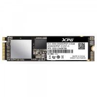 SSD M.2 512GB 2280 PCIE XPG SX8200 PRO 3500/3000 MB/S R/W