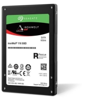 SSD 2,5 480GB SATA3 IRONWOLF 110 NAS 560 MB/S
