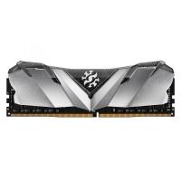 DDR4 8GB 2666 MHZ XPG GAMMIX D30 CL16 SINGLE RED EDITION