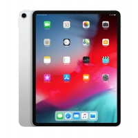 "TABLET IPAD PRO 12,9"" 256GB WIFI SI LVER 2018"