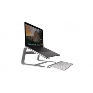 SUPPORTO STAND ALLUMINIO MACBOOK MACALLY