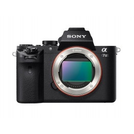 FOTOC SONY ALPHA 7 BODY II BLACK