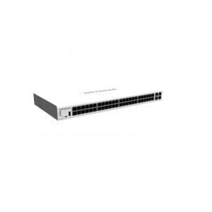 SWITCH 48P GIGABIT ETHERNET 2P 10GBIT RJ45+2P 10GBIT SFP+