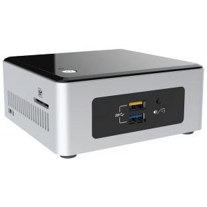 PC INTEL NUC BB CEL N3050 DDR3 USB3 GBE HDMI NO HDD/RAM