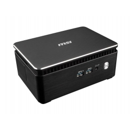 """PC MSI CUBI3 SILENT I5 NOHD/RAM 7200U M.2 2,5"""" 4U3 DP HDMI FDOS"""