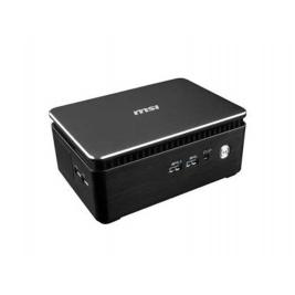 """PC MSI CUBI3 SILENT I7 NOHD/RAM 7500U M.2+2,5"""" 4U3 DP HDMI FDOS"""