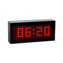 SolderTime Desk Clock