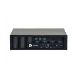 PC REF I5 4G 500G W10P UPD SFF I5 45XX 800 G1 DVDRW