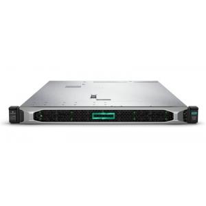 SERVER HPE DL360 X5118 NOHDD 32GB GEN10 RACK 1U 8SFF 2*800W 480I