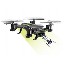 DRONE CON FOTOCAMERA MAVERIK BK/GR MULTIPLE MODE ARIA/TERRA 360G