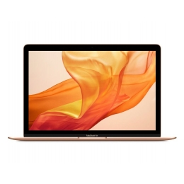 "MACBOOK AIR 13""APPLE(2018)I5 1.6GHZ 8GB/128GB/UHD617 GOLD"