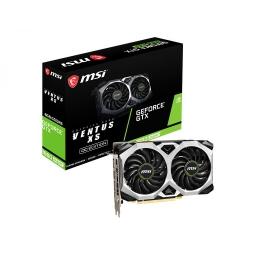 VGA MSI NVIDIA GTX 1660 SUPER VENTU S XS OC 6G HDMI 3DP DDR6 ATX
