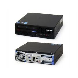 PC REF E8400 4G 250G COA W7P FD E8400 USDT LENOVO M58