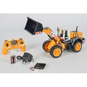 Wheel loader 2.4Ghz 1:20