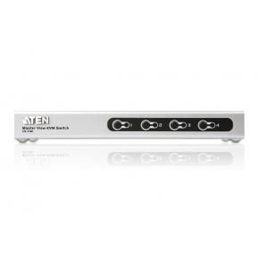 Master View 4 porte PS2 o USB, CS74E