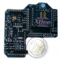 Xbee - Arduino Shield (con Modulo)