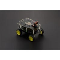 Cherokey 4WD Basic Kit - Support IOS Control