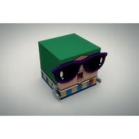 BOXZ Romeo BT2.0 Kit