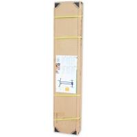 Supporto a Pavimento Trolley TV LCD/LED/Plasma 37-70