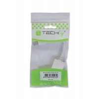 Adattatore Mini DisplayPort (Thunderbolt) 1.1 / DVI 15cm Bianco