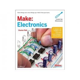Make Electronics (Charles Platt)