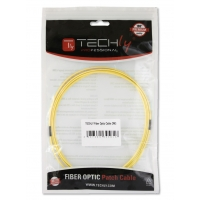 Cavo fibra ottica LC/LC 9/125 Monomodale 1 m OS2