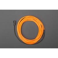 EL Wire - orange