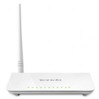 Router Wireless 150Mbps Modem ADSL2+ Switch 4p, D151