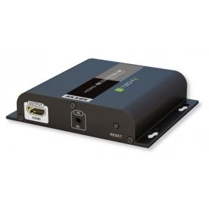 Extender HDMI HDbitT 4K UHD con IR su Cavo Cat.6 fino a 120m