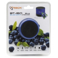 Speaker Portatile Bluetooth Wireless Blu