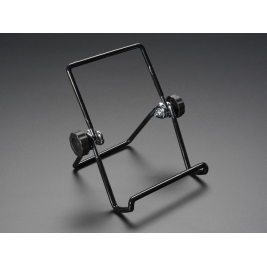 Adjustable Bent-Wire Stand - up to 7 Tablets and Small Screens