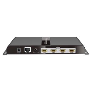 HDBitT HDMI 2x2 Video Wall Controller