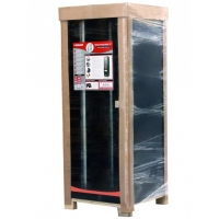Armadio Server Rack 19   600x1200 42 Unita  Nero serie Lite