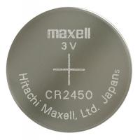 Blister 1 Batteria Litio a Bottone CR2450