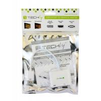 Adattatore DisplayPort ad HDMI/VGA