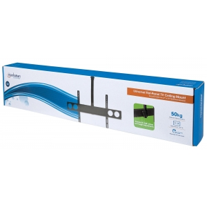 Supporto universale a soffitto per TV LED/LCD 37-70