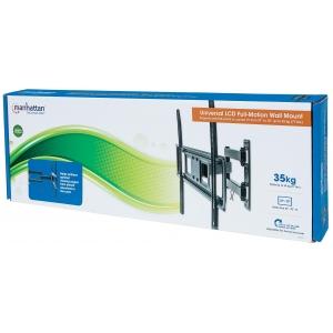 Staffa a Muro Basic per LCD 37-70   Full-Motion