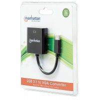 Convertitore USB-C™ a VGA