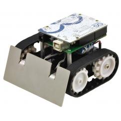 SumoBot Arduino UNO
