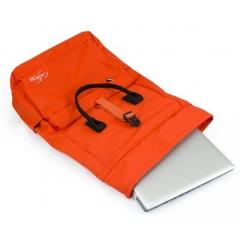 Borsa Notebook 15.6   California Arancione