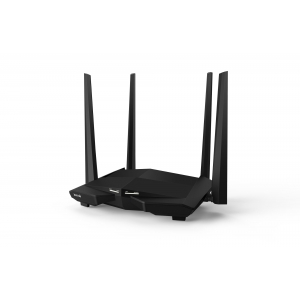 Smart Router Wi-Fi Dual-Band Gigabit AC10
