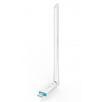 Adattatore Wireless 150Mbps High Gain 6dBi USB U2