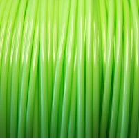 ABS - Nuclear Green - 500g - 3mm