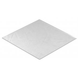 Heated Bed glass 200x200x3mm (Borosilicate)
