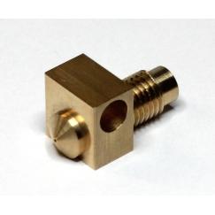 J Head Compatible Nozzle 0.5mm (1.75mm filament)